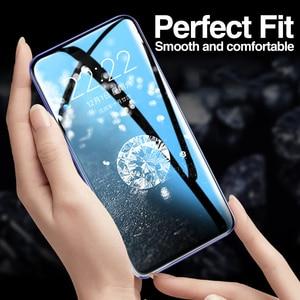 4 шт. закаленное защитное стекло для Huawei P20 P30 P40 Lite P Smart 2019 Защита экрана для Huawei Mate 30 20 Lite P20 Pro пленка