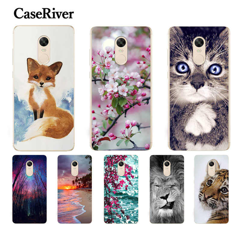 Luxury Shockproof Case For Xiaomi Redmi Note 4 Case 64G Soft Silicon Bumper For Redmi Note4X Cover Case FOR Xiaomi Redmi Note 4X