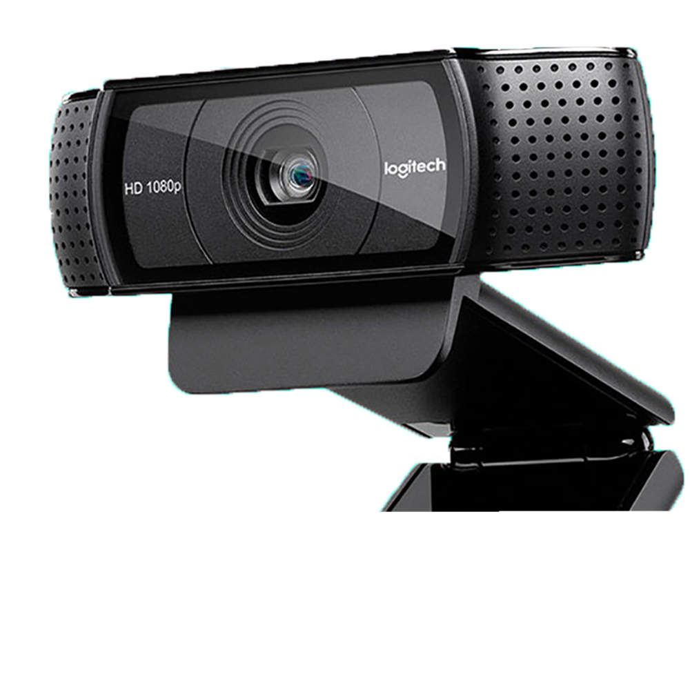 Logitech C920e PRO Webcam 1080P 30FPS Full HD Streaming Video Anchor Web Camera Autofocus Built-in Stereo Microphone Laptop PC