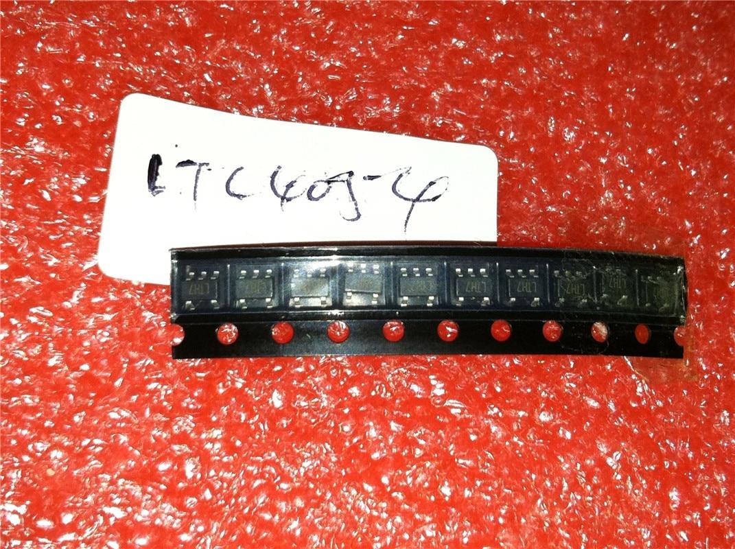 1pcs/lot LTC4054ES5-4.2 LTC4054 TP4054 LTH7 SOT-23