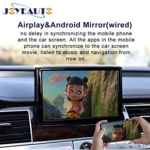 Image 5 - Joyeauto Wireless Apple Carplay For Audi A1 A3 A4 A5 A6 A7 A8 Q3 Q5 Q7 C6 MMI 3G 2G RMC 2005  2018 iOS13 Android Mirror Car Play