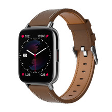 Lokslv relógio inteligente masculino relógios de pulso bluetooth chamada smartwatch freqüência cardíaca relógio feminino para huawei xiaomi ios telefone pk p8 plus