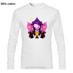 Fashion Cool Men T shirt Women Funny tshirt Mystery Skulls Ghost Customized Printed T-Shirt
