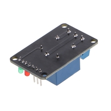 1PCS 1 Channel 3V Relay Module 3.3V Low Level Shooting with