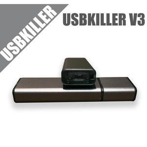 Image 5 - USBkiller V3 USB القاتل مع التبديل USB الحفاظ على السلام العالمي U القرص Miniatur الطاقة عالية الجهد مولد نبضات