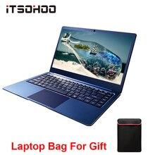 14.1inch 8GB gaming laptop Intel Cerelon Apollo N3450 Notebook computer
