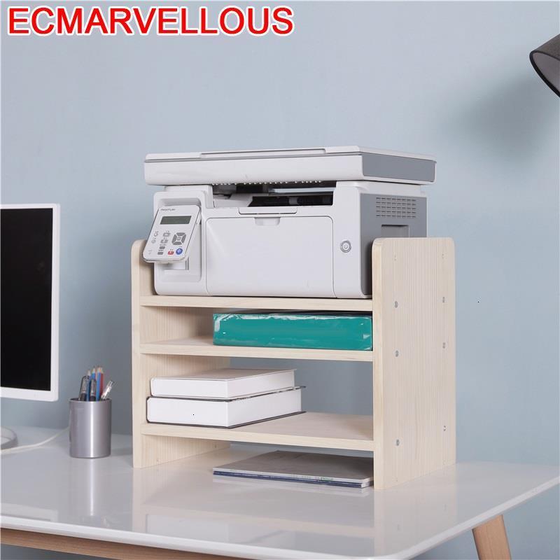Armario Archibador Clasificadores Madera Cajones Printer Shelf Para Oficina Archivadores Archivador Mueble Filing Cabinet