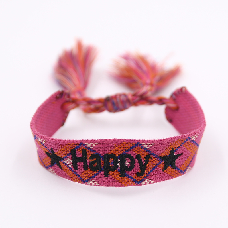 happy-rose red
