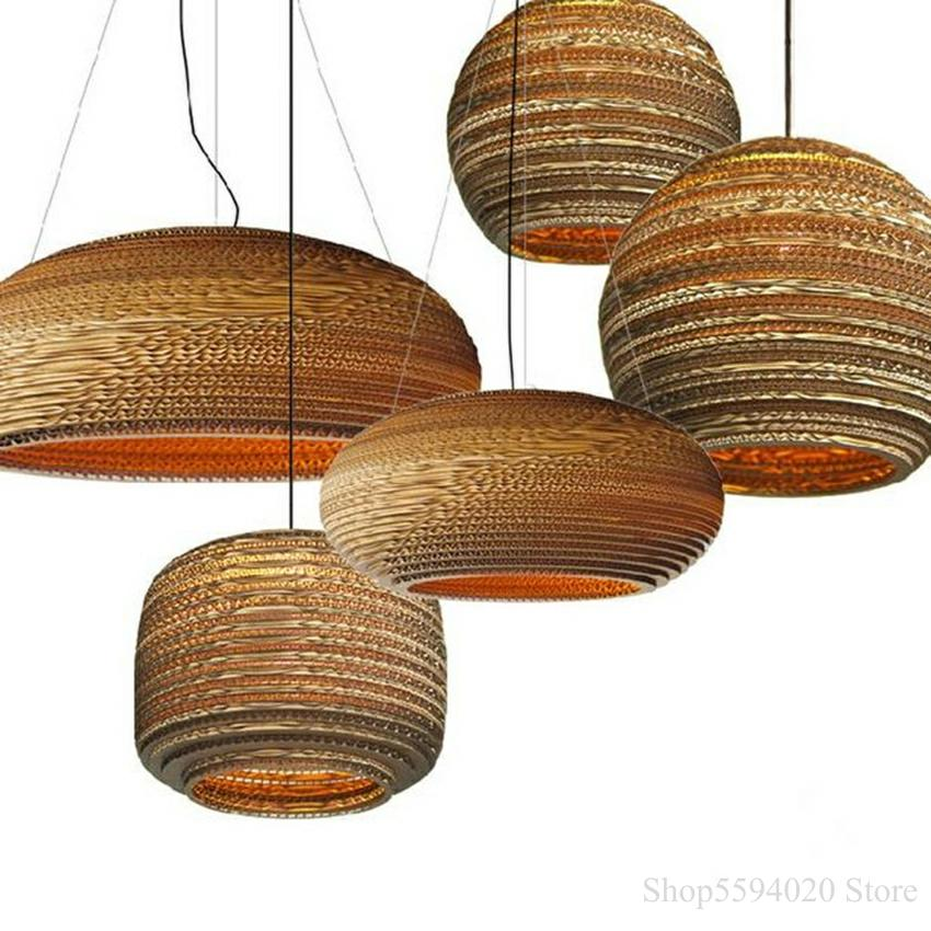 Chinese Lamp Individual Pendant Lights, Asian Style Hanging Lamps