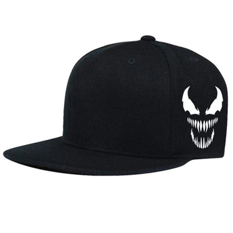 2020 New Punisher Embroidery Baseball Cap Fashion Light Snapback Capsmen And Women Hip Hop Hats Cotton100% Casual Hat