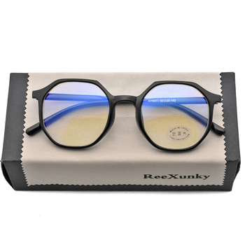 Vintage Unisex Anti Blue Rays Computer Glasses Women Blue Light Coating Gaming Glasses Men Anti Eyestrain light Blocking Eyewear fashion unisex anti blue rays computer goggles reading glasses 100% uv400 radiation resistant glasses computer gaming glasses