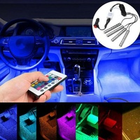 3.6A Quick Lading MP3 Speler Bluetooth Auto Fm-zender Draadloze USB Charger