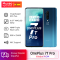 20000001809191 - OnePlus 7T Pro ROM Global Snapdragon 855 8GB 256GB 6,67 ''líquido AMOLED 90Hz pantalla 48MP Triple Cam 4085mAh