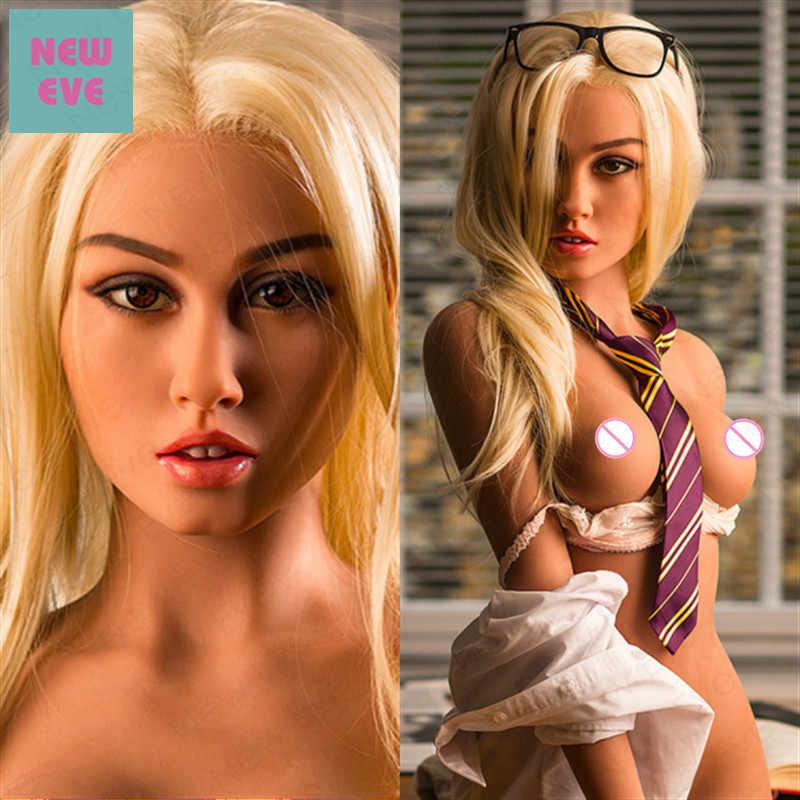 157 см (5.15ft) Реалистичная кукла для секса для мужчин Смешанная кровяная школьная девушка с светлыми волосами Лолита с небольшой грудью Прямая доставка