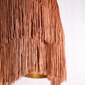 Image 5 - Новейшая популярная юбка для латинских танцев для дам, юбка с кисточками из черной кожи, Женская юбка для бальных танцев, Chacha Tango Samba, конкурентные костюмы I209