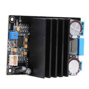 Image 3 - Placa amplificadora Mono IRS2092 de alta potencia 200W 20A, módulo de Audio de clase D, potencia Digital de vídeo, Chips amplificadores operativas