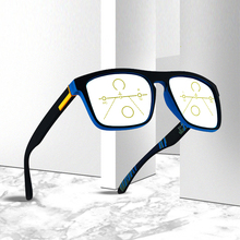 Classic Fashion Oversized Progressive Multifocal Reading Glasses Spectacles See Near or Far Add +75 +100 150 200 to +4