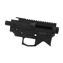 Для BD556 AEG нейлоновый приемник подходит для JinMing9 Ver.2 страйкбольные воздушные пистолеты гелевый бластер для спорта на открытом воздухе Пейнт...