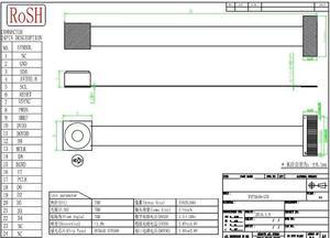 Image 4 - Модуль камеры OV5640 500 миллиона пикселей 120 градусов