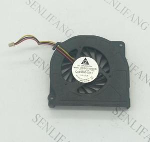 CA49600-0241 вентилятор KDB05105HB H902 для Fujitsu LifeBook S760 E751 E752 AH701 TH700 E780 T731 AH550 AH551 T730 T900 T901