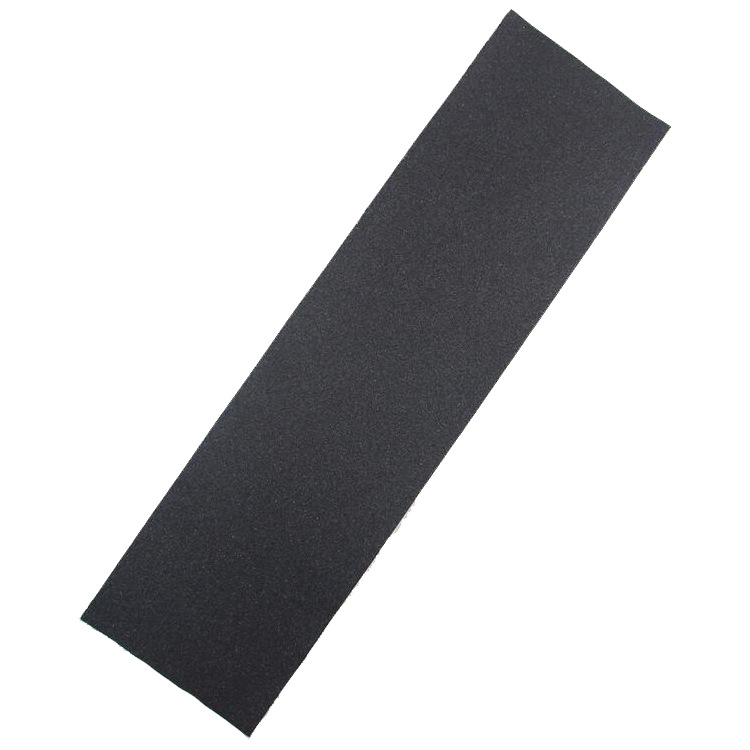 Sandpaper Skateboard Profession Thick Waterproof Wearable Stomatal Sandpaper 0S780/80AB Fine Sand Zhi Hua Bu Silicon Carbide