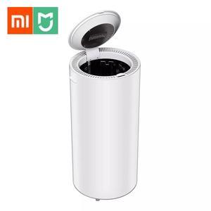 Image 1 - Xiaomi Youpin สมาร์ทซักรีดฆ่าเชื้อเครื่องเป่า 35L ความจุ 650W ฆ่าเชื้อแห้งรองเท้าเสื้อผ้า UV ฆ่าเชื้อ