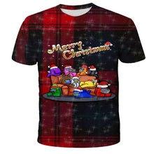 Nieuwe 3D Gedrukt In Onze Kinderen T-shirts Meisje Grappige Kleren Jongen Kleding Kinderen Zomer Kleding Hot Play Kids Kleding Baby t-shirts