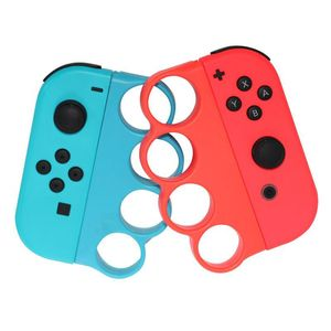 Image 4 - For Nintendo Switch NS Game Accessories Left/Right Boxing Fitness Gaming Handle Grip Case Hand Holder Grap For Nintend Switch