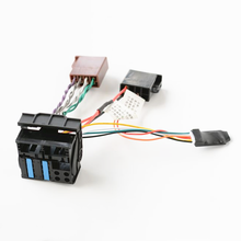 Эмулятор-декодер для VW Radio RCD510 RNS510 RCN210 L
