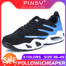 PINSV Mens Shoes Sales Outdoor Men Sneakers Walking Sport Trainers Running For 2019 Training