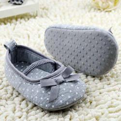 Высококачественный новорожденный препакер для девочек детские туфли для принцессы обувь для малышей с бабочками и цветами # E