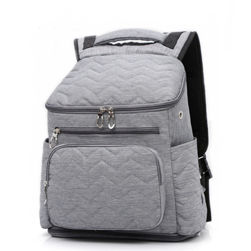 Diaper Baby Bag For Mommy Large Capacity Maternity Nappy Bags For Care Baby Waterproof Handbag Stroller Bag