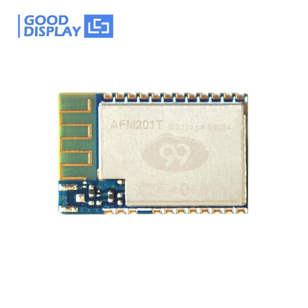AFM201T RTL8720CN/CF WIFI+bluetooth Module