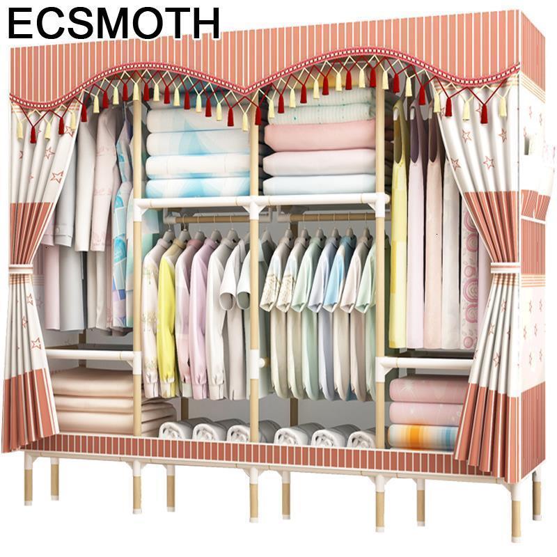 Armario De Armazenamento Yatak Odasi Mobilya Moveis Para Casa font b Closet b font Bedroom Furniture