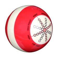 Бильярдная Смола Кий Мяч откалиброванный для начинающих Стандартный для внутреннего обучения 57 мм бассейн сменная доска для настольных игр прочный практический подарок