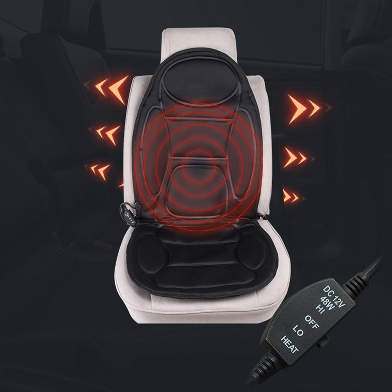 Car Seat Heating Cover 3