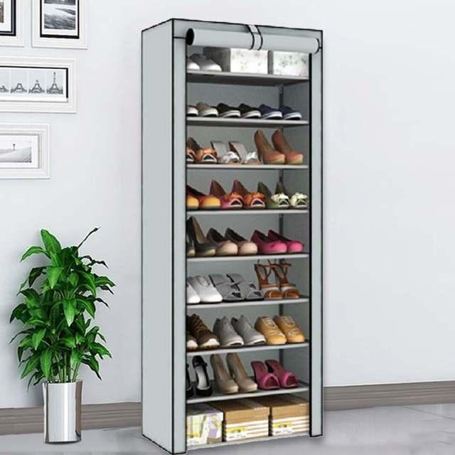 Shoe Storage Rack 6