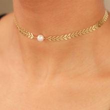 Ожерелье hebedeer в стиле бохо чокер ювелирные изделия женские