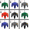 14 Colors For N64 Controller Joystick N64 Gaming Handrip Gift Control discount
