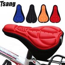 Сиденье для велосипеда подушка велосипедное седло горного и
