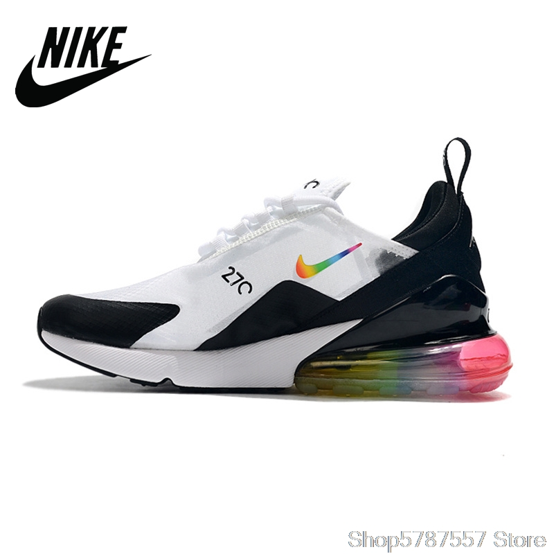 Nike Air Max 270 Women's Air Cushion Sneakers Running Shoes Size 36-40 Free Shipping