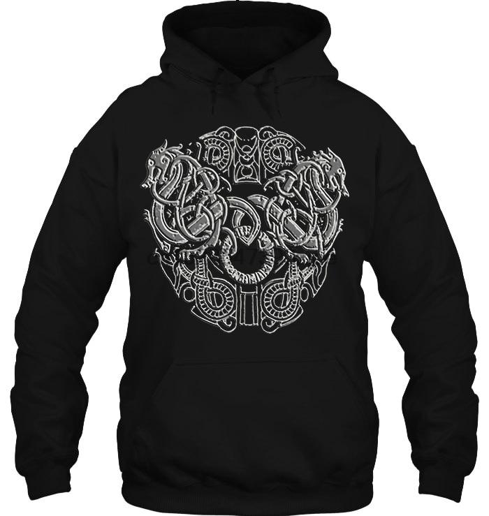 "NEW "" AMON AMARTH Burning Creation "" DTG PRINTED TEE S 7XL Men Women Streetwear Hoodies Sweatshirts"