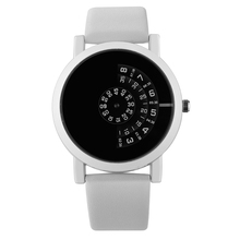 PESIRM Valentines Day Gifts Womens Watch Creative Design Watches Unique Simple