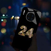 Glowing Case For Redmi K30 K20 Pro Ultra 10X Note 9 8 7 Incoming Call Luminous Led Flash Lighting Shine TPU Cover