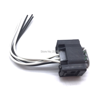 Air Suspension Ride Height Level Sensor Plug For Land Rover BMW Mercedes Benz AUDI VOLVO MINI VW SEAT SKODA Volkswagen 3/6 PINS image