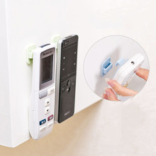 Hooks Wall-Storage Strong-Hanger-Holder TV Air-Conditioner Remote-Control-Key Practical