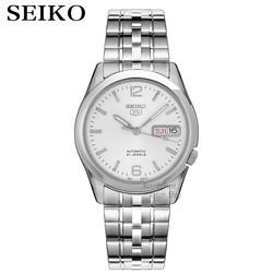 Seiko часы мужские 5 автоматические часы люксовый бренд водонепроницаемые спортивные мужские часы набор мужские часы водонепроницаемые часы ...