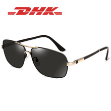2019 New Style Fashion Sunglasses Metal Within Plated Blue T