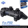 Беспроводной Bluetooth Джойстик Willkey для PS3, контроллер, беспроводная консоль для Playstation 3, геймпад, аксессуары для игр