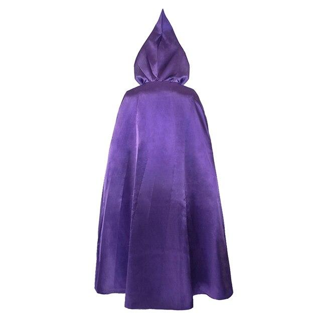 Titans ados corbeau Cosplay Costume super-héros cape combinaisons Zentai Halloween